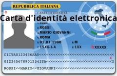 NUOVA CARTA DI IDENTITA' ELETTRONICA